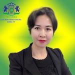 (Alice) LiQin Wu