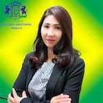 (Cindy) Ai Qin Liu