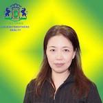 (Vicky) Li Wei Wang