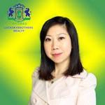 (Vivian) Wei Zou