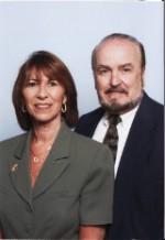 Diana & George Medvedeff