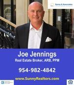 Joe Jennings