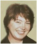 Olga Bogomolova