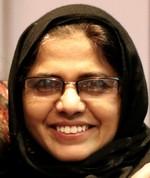 Salima Ahmed