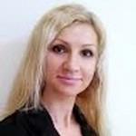 Yelena Laskova