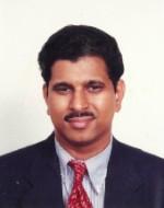 Laji Varghese