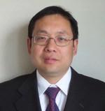 (Frank) Yongle Liu