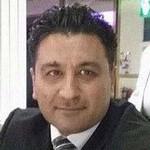 Omar Saeed Butt