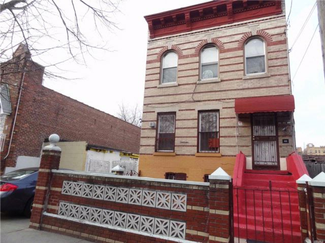 [Lefferts Garden Real Estate, listing number 3003833]