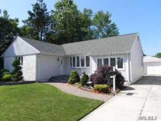4 BR,  2.00 BTH Exp ranch style home in East Meadow