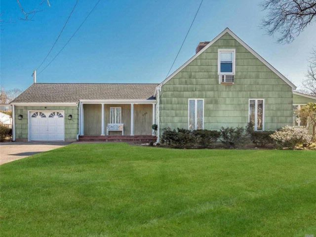 [Amityville Real Estate, listing number 3007352]
