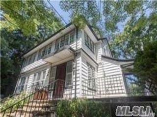 4 BR,  3.50 BTH  Colonial style home in Douglaston