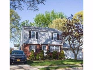 3 BR,  1.50 BTH  Colonial style home in East Meadow