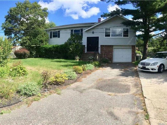 4 BR,  2.00 BTH Hi ranch style home in Coram