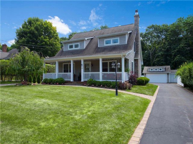 [Setauket Real Estate, listing number 3023972]