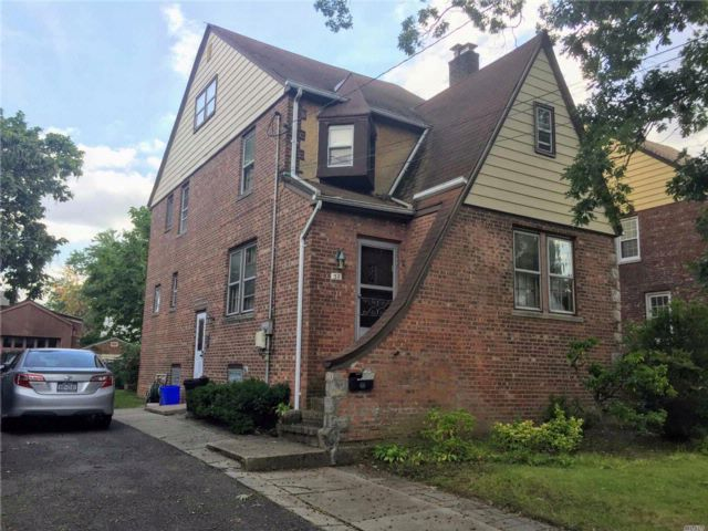 4 BR,  1.50 BTH Colonial style home in Valley Stream