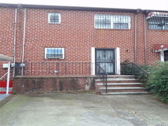 2 BR,  1.50 BTH Colonial style home in East New York