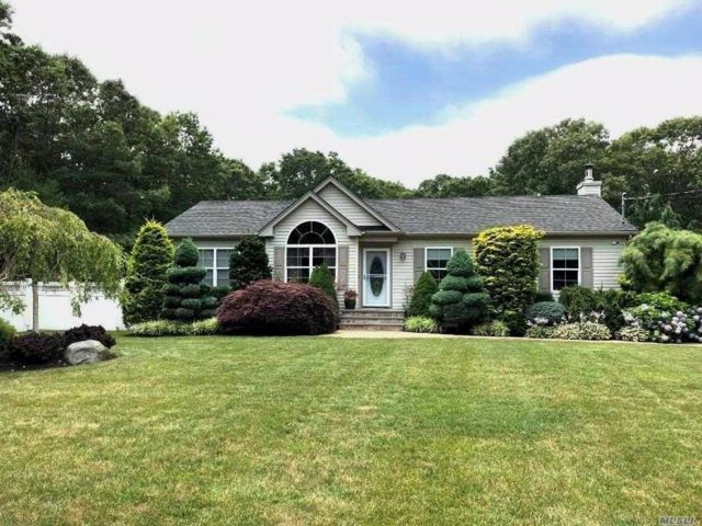 [Center Moriches Real Estate, listing number 3032250]
