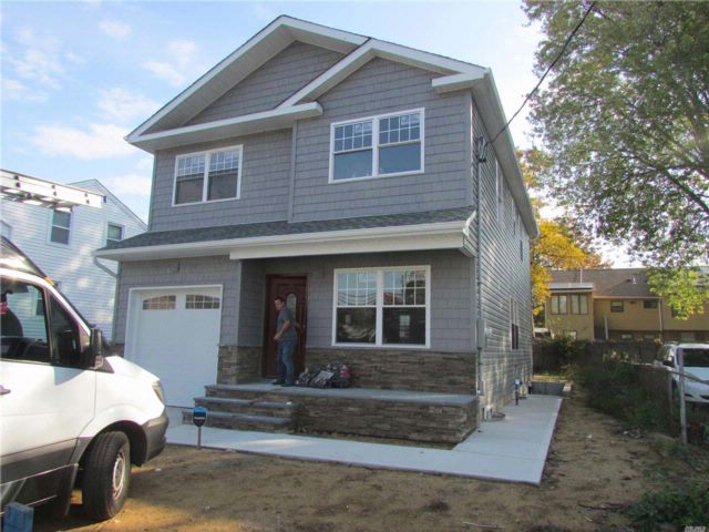 4 BR,  3.00 BTH  Colonial style home in Rockville Centre