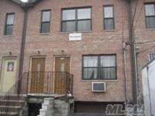 4 BR,  2.50 BTH  Townhouse style home in East New York