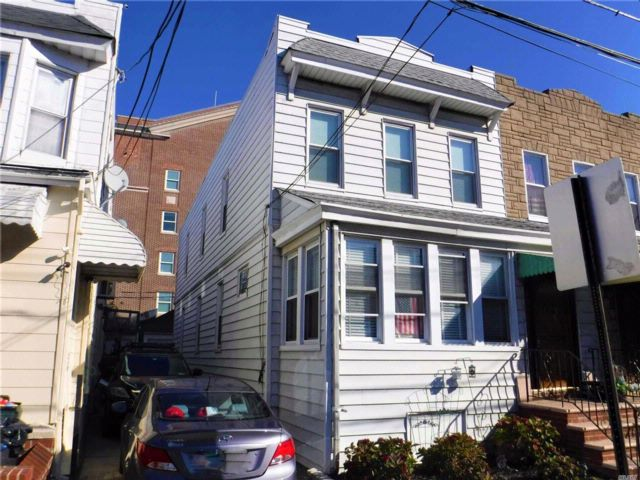 [Maspeth Real Estate, listing number 3036369]