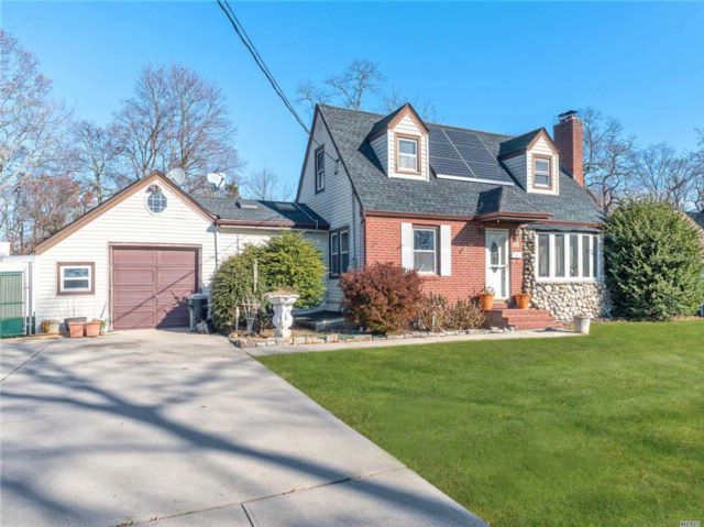 [Amityville Real Estate, listing number 3036505]