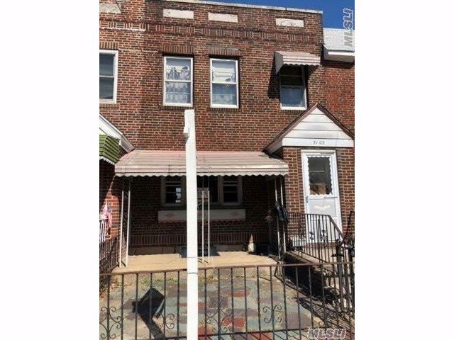[Maspeth Real Estate, listing number 3036593]