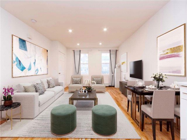 5 BR,  3.00 BTH Townhouse style home in East Flatbush