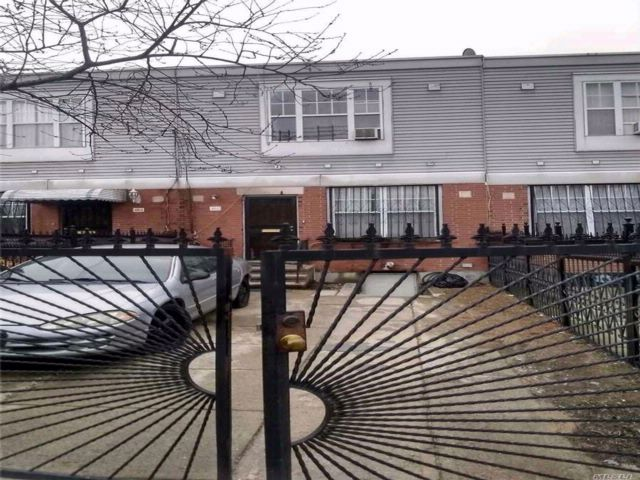 4 BR,  1.55 BTH  Townhouse style home in East New York