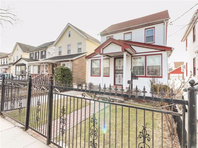 [Queens Village Real Estate, listing number 3044422]