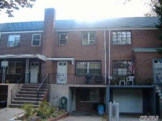 5 BR,  3.00 BTH  Contemporary style home in East Elmhurst