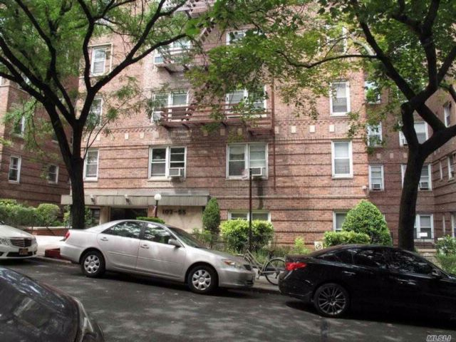 2 BR,  1.00 BTH  Co-op style home in Forest Hills