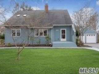 4 BR,  2.00 BTH Cape style home in Greenport