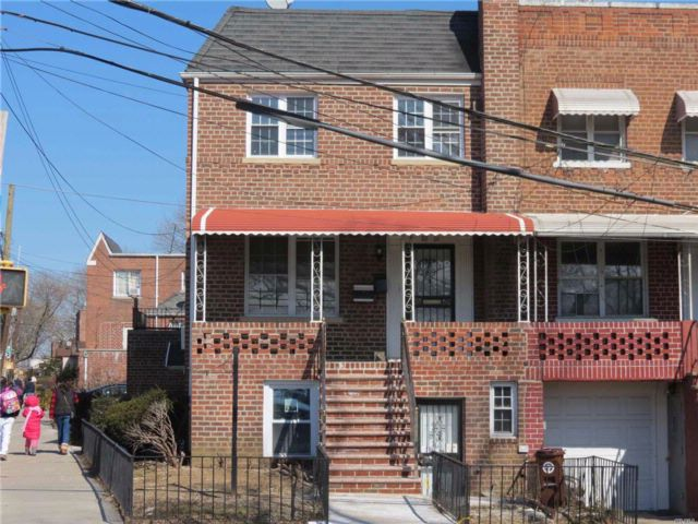 [Queens Village Real Estate, listing number 3046397]