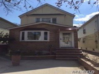 3 BR,  2.00 BTH  Colonial style home in Ozone Park
