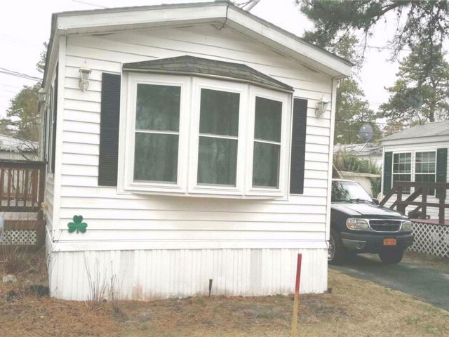 1 BR,  1.00 BTH  Mobile home style home in Riverhead