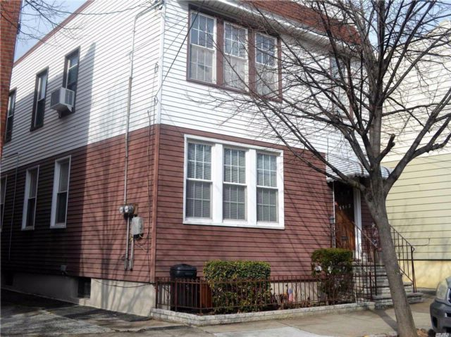 [Maspeth Real Estate, listing number 3049063]