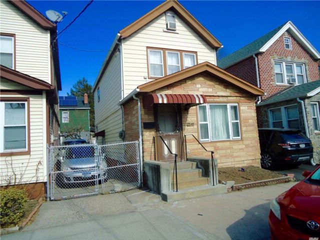 [Queens Village Real Estate, listing number 3049372]