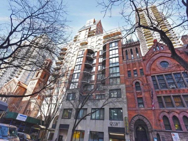 1 BR,  1.00 BTH  Co-op style home in NYC - Park Avenue