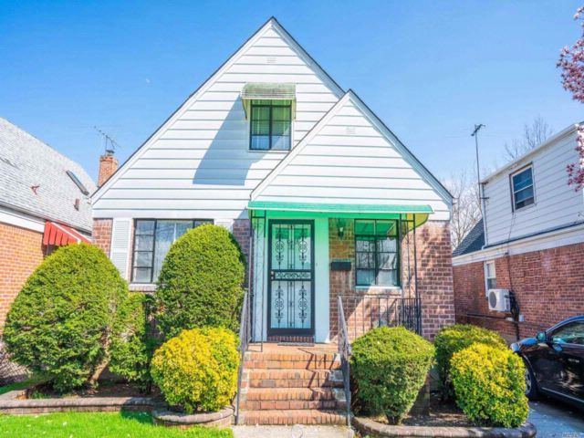 [Queens Village Real Estate, listing number 3050922]