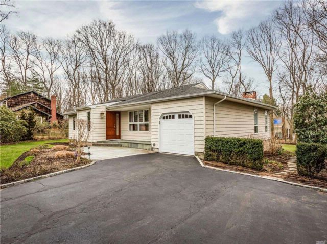 3 BR,  3.00 BTH Ranch style home in Shoreham