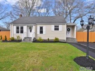 [Patchogue Real Estate, listing number 3051199]