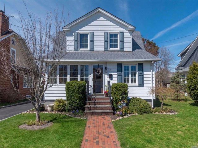 [Patchogue Real Estate, listing number 3051468]