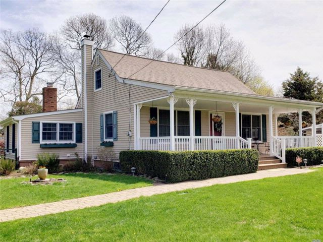[East Patchogue Real Estate, listing number 3051645]
