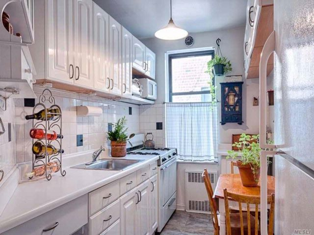 2 BR,  1.50 BTH  Co-op style home in Forest Hills