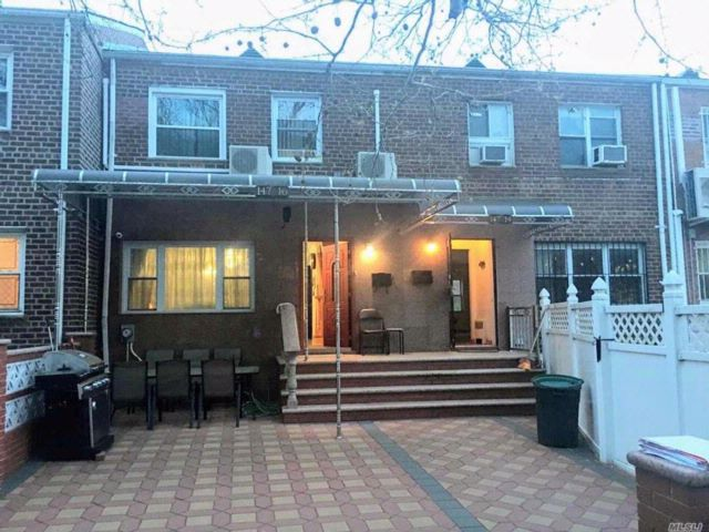 3 BR,  1.50 BTH Colonial style home in Kew Garden Hills
