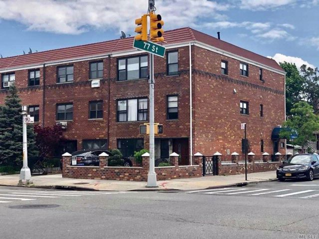 Studio,  0.00 BTH Mixed use style home in East Elmhurst