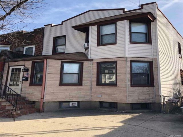 [Maspeth Real Estate, listing number 3067368]