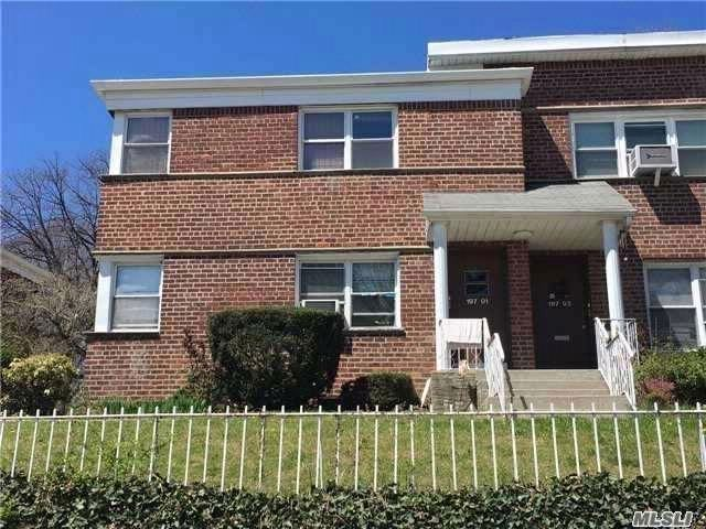 2 BR,  1.00 BTH  Co-op style home in Holliswood