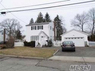 4 BR,  1.50 BTH  Colonial style home in East Meadow